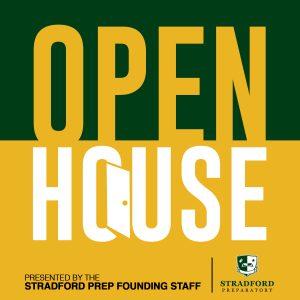 Stradford Prep Charter School for Boys Virtual Open House! (THURSDAYS ONLY)