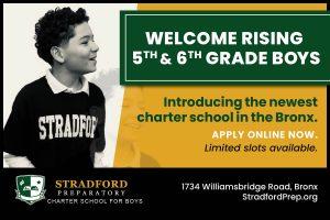 Stradford Prep Enrollment Informational Session